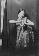 Shan-kar dancer