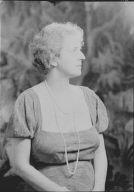Chapin, A.B., Mrs., portrait photograph