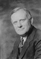 Ludlum, Seymour Dewitt, Dr., portrait photograph