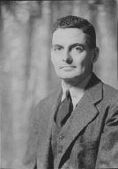 Dietz, Robert E., Mr., portrait photograph