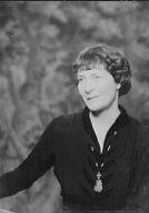 Bulkley, Duncan, Mrs., portrait photograph