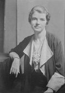 Tartt, Fannie Pickens, portrait photograph