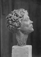 Stuart Benson sculpture