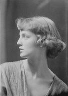 Froelick, Anne, Miss, portrait photograph