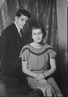 Cella, Christian, family of, portrait photograph