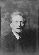 Fernean, Mr., portrait photograph