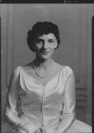 Hertz, Miss, portrait photograph