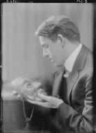 Rowe, Arthur, portrait photograph