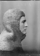 Kauser, Ben J., portrait photograph