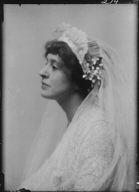 Paige, H. Roy, Mrs., portrait photograph