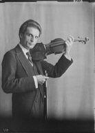 McMillan, Mr., portrait photograph