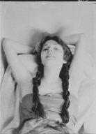 Ray, Adele, Miss, portrait photograph