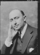 Aitken, Harry E., Mr., portrait photograph