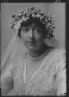 Sampson, R.W., Mrs., portrait photograph