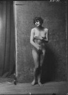 Isadora Duncan dancer