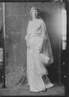 Stowell, H.L., Mrs., portrait photograph