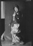 Miura, Tamaki, Madame, in costume