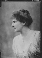 Bianchi, William, Mrs., portrait photograph