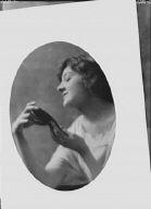 Dupell, Gladys, Miss, portrait photograph