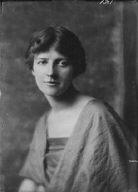 Henley, Miss, portrait photograph