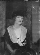Astor, John J., Mrs. (Ava Willing), portrait photograph