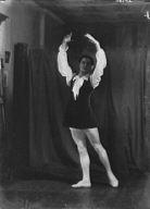 Swiskaya, Countess, male dance partner of