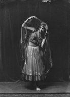 Roshanara, portrait photograph