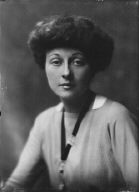 Kilmer, Willis Sharp, Miss, portrait photograph