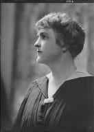 Goodrich, Charles, Mrs., portrait photograph