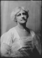 Clemons, Miss, portrait photograph