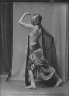 Illingsworth, Miss, portrait photograph
