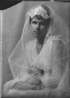 Doster, Alexis, Mrs., portrait photograph