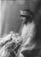 Lord, M., Miss (Mrs. James Kemp), portrait photograph