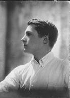 Andrews, John, Mr., portrait photograph