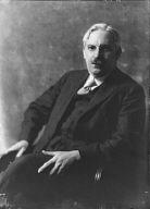 Vance, Arthur, Mr., portrait photograph