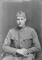 Metcalf, E.T.H., Lieutenant, portrait photograph