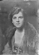 Gardner, C., Mrs., portrait photograph
