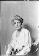 Chiron, Mme., portrait photograph