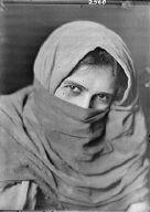 Zourma, Mme., portrait photograph