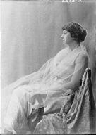 Witthaus, G.H., Mrs., portrait photograph
