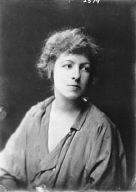 O'Reilly, B., Mrs., portrait photograph