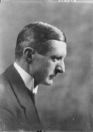 Walker, F.S., Dr., portrait photograph