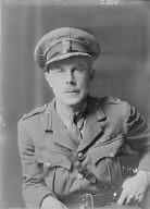 Harvey, Colonel, portrait photograph