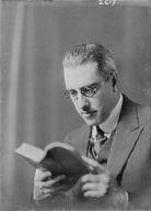 Knapp, W.B., Mr., portrait photograph