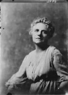 Ingraham, Rosa, Mrs., portrait photograph