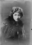 Spaeth, K.L., Mrs., portrait photograph