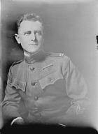 Macombe, Captain, portrait photograph