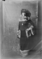 Tartone, Mrs. (formerly Miss Windsor), portrait photograph