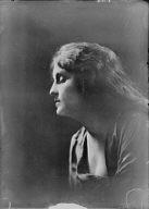 Torrianne, A., Miss, portrait photograph