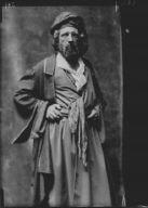 Post, Guy Bates, Mr., in costume